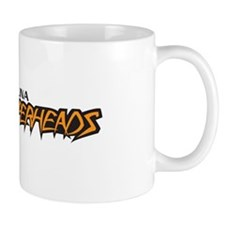 Copperheads Mug