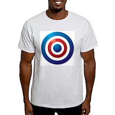 British Bullseye T-Shirt