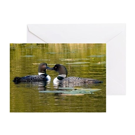 Loon Greeting Cards (Pk of 10)