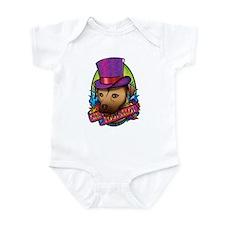 Sir Pootsalot Infant Bodysuit