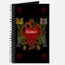 Gamer Journal