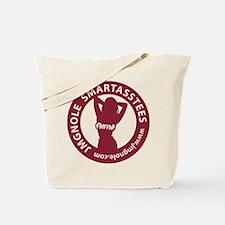 JMGNOLEdotCOM Tote Bag