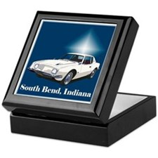 Unique Sport cars Keepsake Box