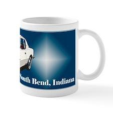 2-SouthBendIN-bev Mugs