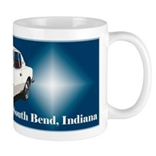 Funny South bend Mug