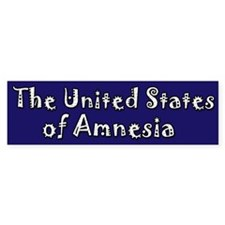 The United States of Amnesia