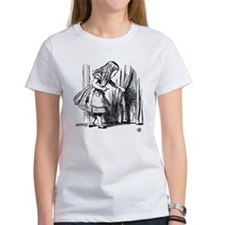 Unique Illustration Tee