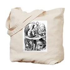 Cool Toadstool Tote Bag