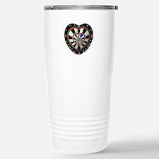 Dart Love 2 Travel Mug