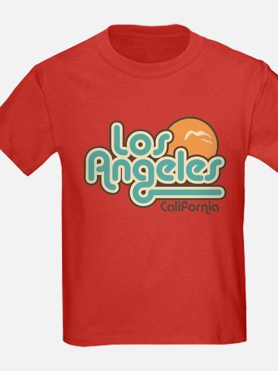 Los angeles kid 39 s clothing los angeles kid 39 s shirts for Los angeles california shirt