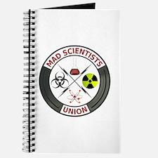 Mad Scientist Union Journal