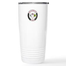 Mad Scientist Union Travel Mug