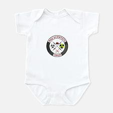 Mad Scientist Union Infant Bodysuit