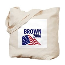 Brown 06 Tote Bag