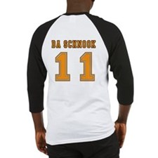 da Schnook Copperheads Jersey