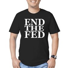 End The Fed - T