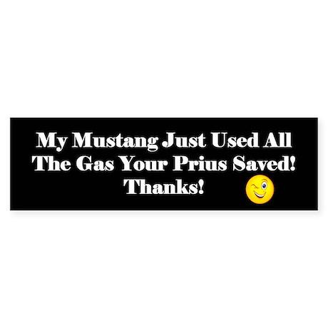 Funny Car Sticker (Bumper)  sc 1 st  CafePress & Ford Bumper Stickers | Car Stickers Decals u0026 More markmcfarlin.com