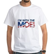 I'm with the MOB Men's Shirt