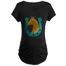 Lucky Horse T-Shirt