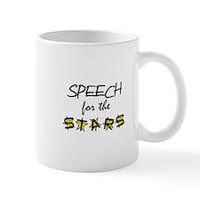 Speech for the Stars Mug