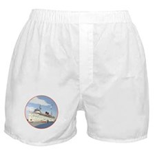 The SS South American Boxer Shorts