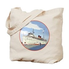 The SS South American Tote Bag