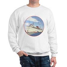 The SS South American Sweatshirt
