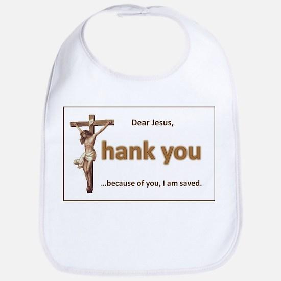 Dear Jesus Bib
