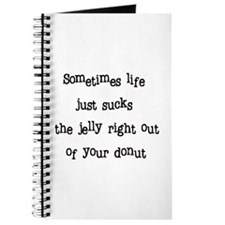 Cute Right life Journal