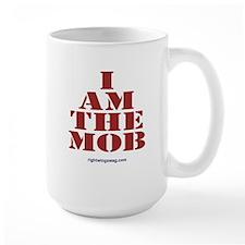 I am the Mob! Mug