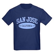 San Jose T