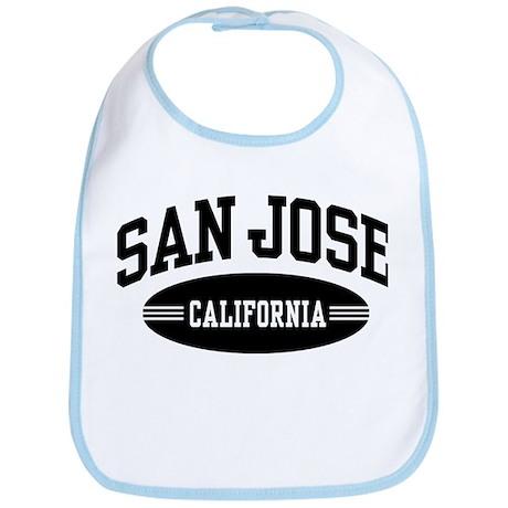 San Jose Bib