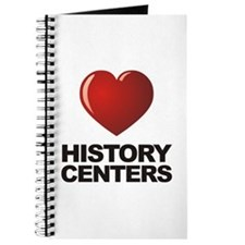 Love History Centers Journal