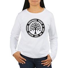 Genealogical Friends T-Shirt