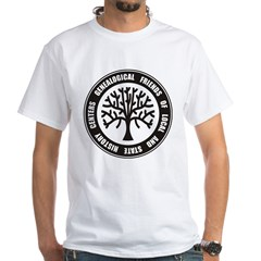 Genealogical Friends Shirt