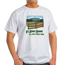 Humboldt County T-Shirt