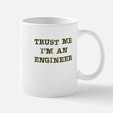 Engineer Trust Mug