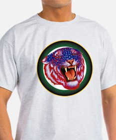 Funny American fighter T-Shirt