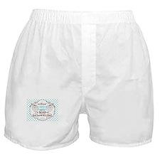 Richer Boxer Shorts