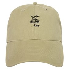 Mother Brother Desire Time Baseball Cap