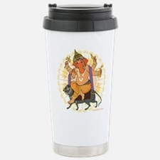 www.YogaGlam.com Stainless Steel Travel Mug