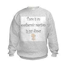 Exothermic Reaction Sweatshirt