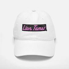 Lion Tamer Baseball Baseball Cap
