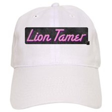 Lion Tamer Cap