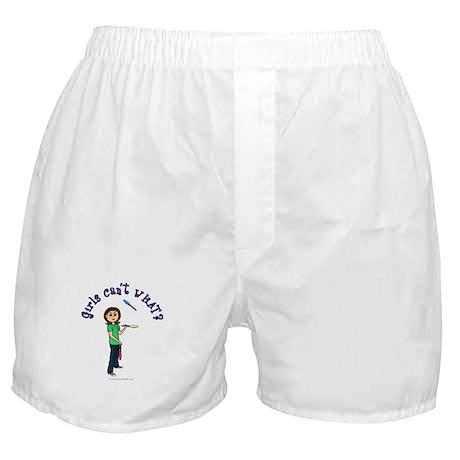 Light Juggler Boxer Shorts