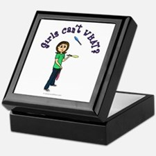 Light Juggler Keepsake Box