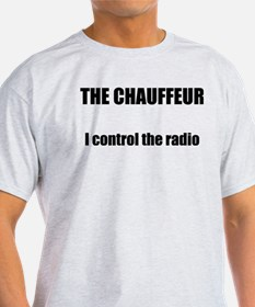 The Chauffeur T-Shirt