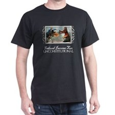 Defeating the Beast Strategie T-Shirt