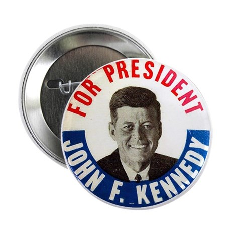 "JFK - 2.25"" Button"