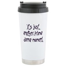Cute Prima donna Travel Mug
